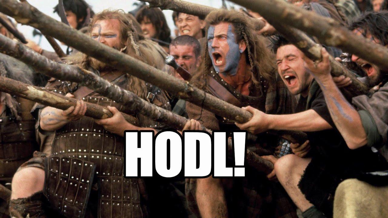 HODL!